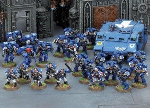 spacemarines